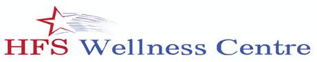 Star HFS Wellness Logo
